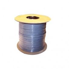 250 Metre 2+1 2*0,34mm cctv Kablo - Çift Folyolu- 188